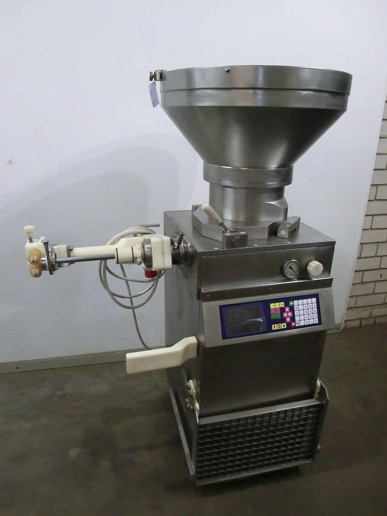 Vacuum filler Frey Konti 80