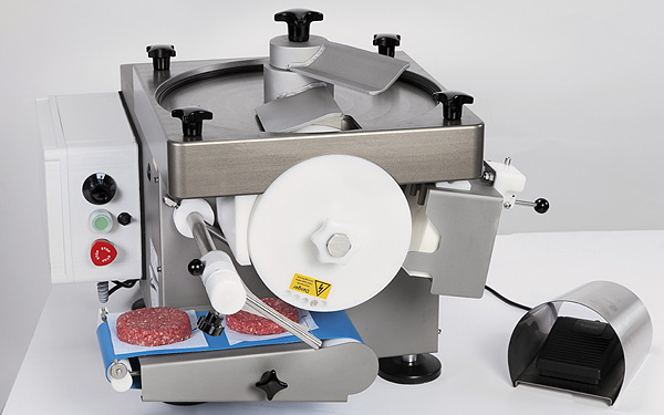 Patty maker Mainca HA-2200