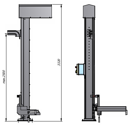 Column loaders (new)