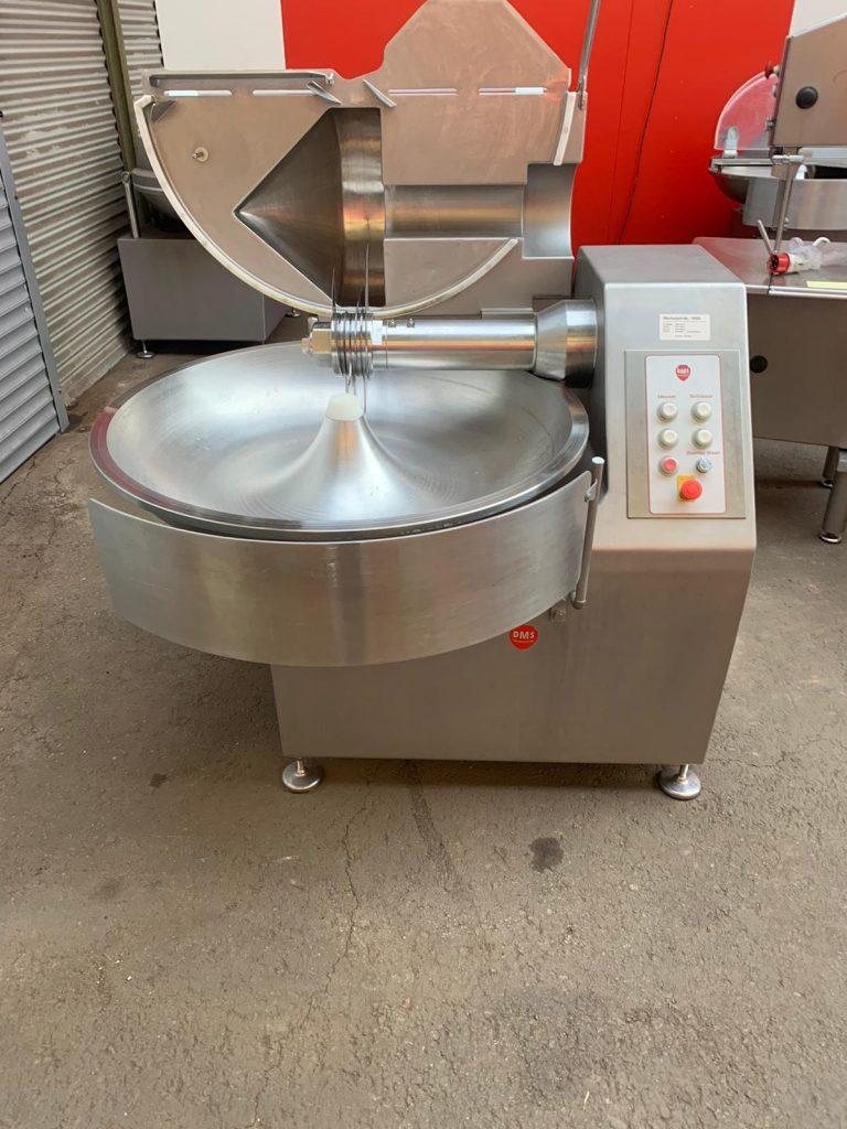 Cutter DMS 80 liters